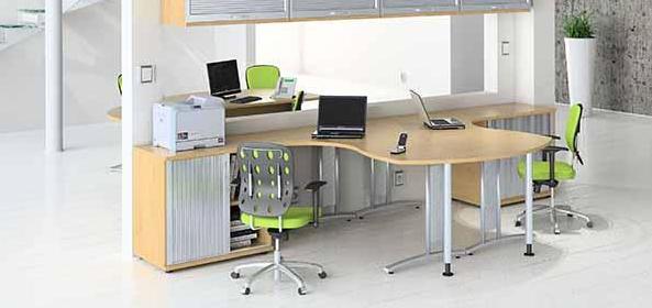 办公室装修布局座位安排原则