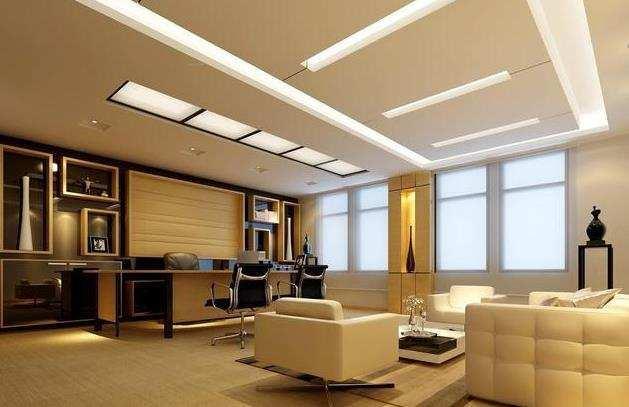 怎么设计办公室格局和布局