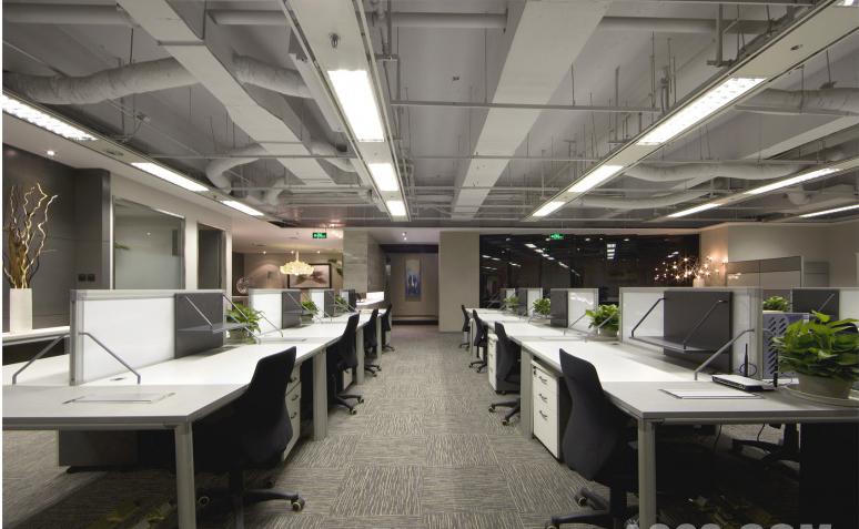 办公楼装修设计效果图