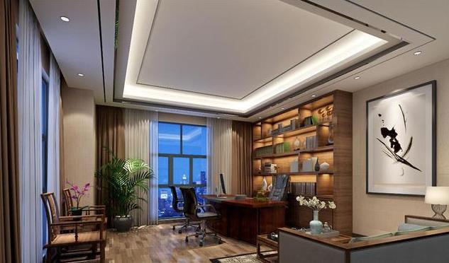 中式风格装修设计方案