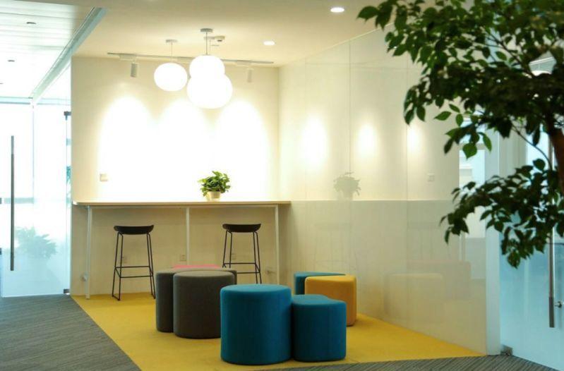 600平方米现代风格装修设计方案