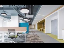 1000平办公室装修费用多少钱一平方米?详细介绍