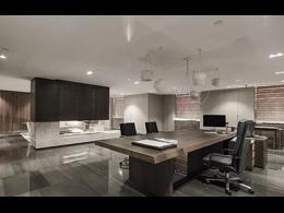 办公室大概每平米多少装修费用?装修办公室价格