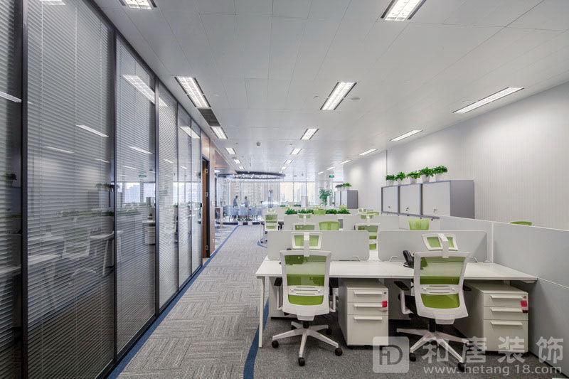 中民新能子公司办公室员工区设计装修.jpg