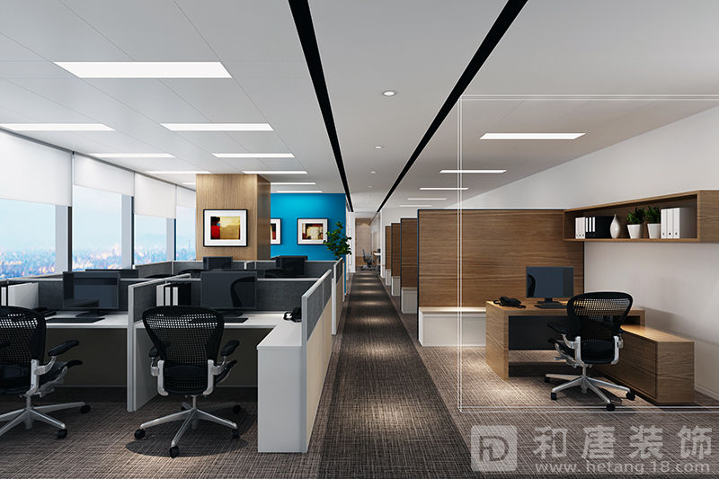 上海国泰君安办公室员工办公区设计.jpg